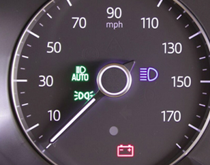 Instrument clusters for automobiles
